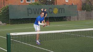 Friday Social Evening and BBQ @ Headstone Tennis Club