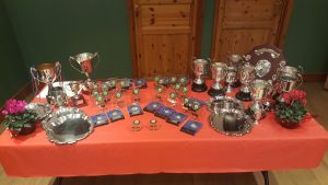 Friday Social Evenings @ Headstone Tennis Club