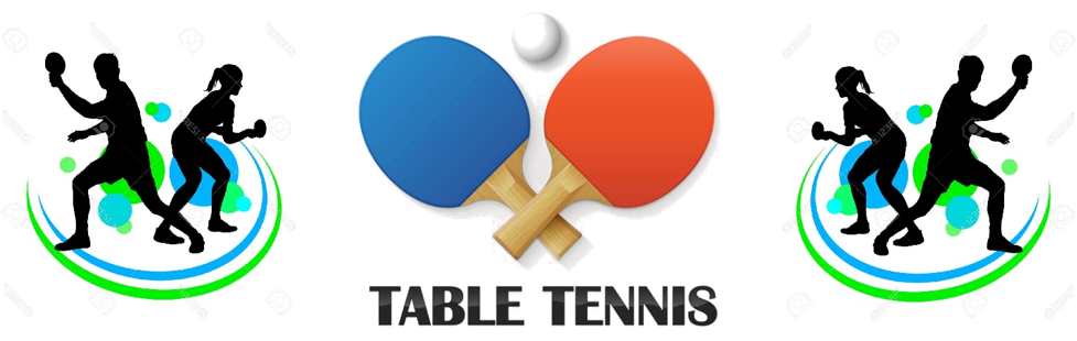 Friday Night Social - Table Tennis Tournament