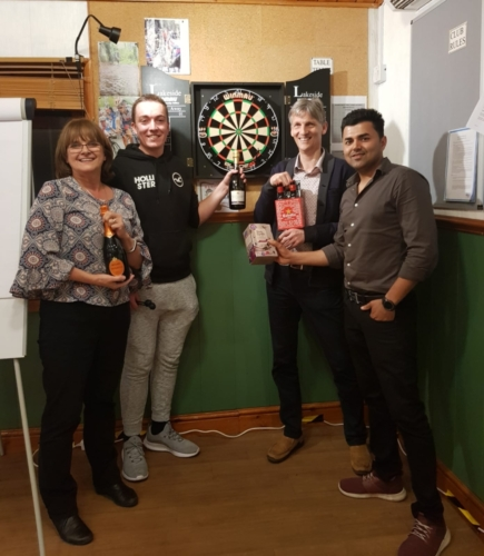 Darts Night 2019